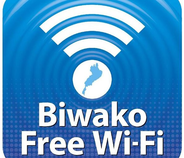 BiwakoFreeWiFi