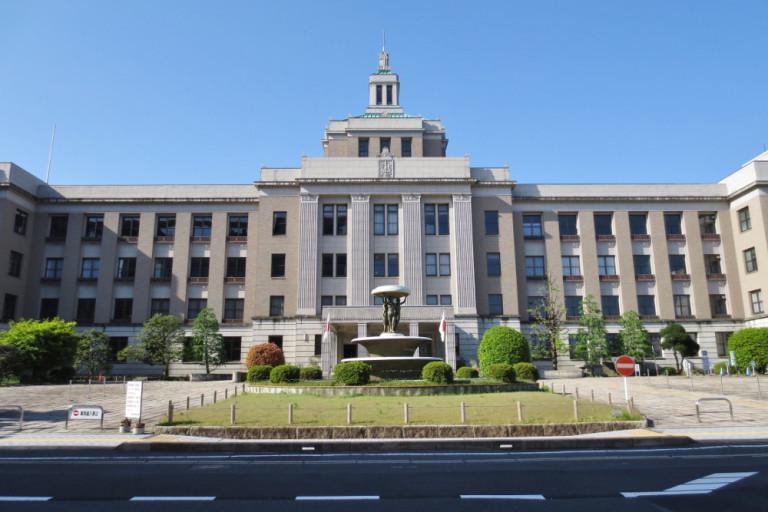 Shiga_Prefectural_Government_Office