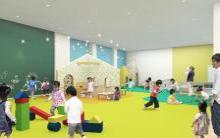 子育て支援拠点施設