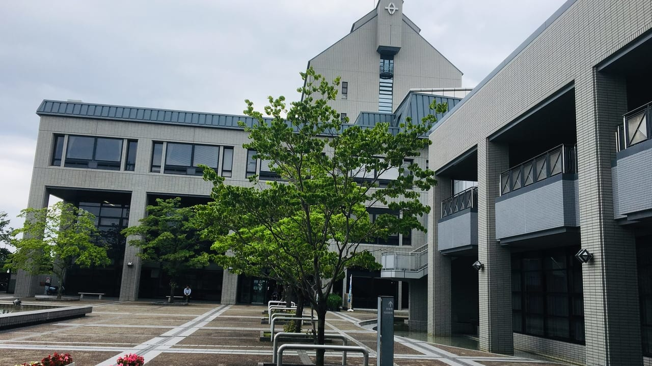 kusatsu shiyakusyo
