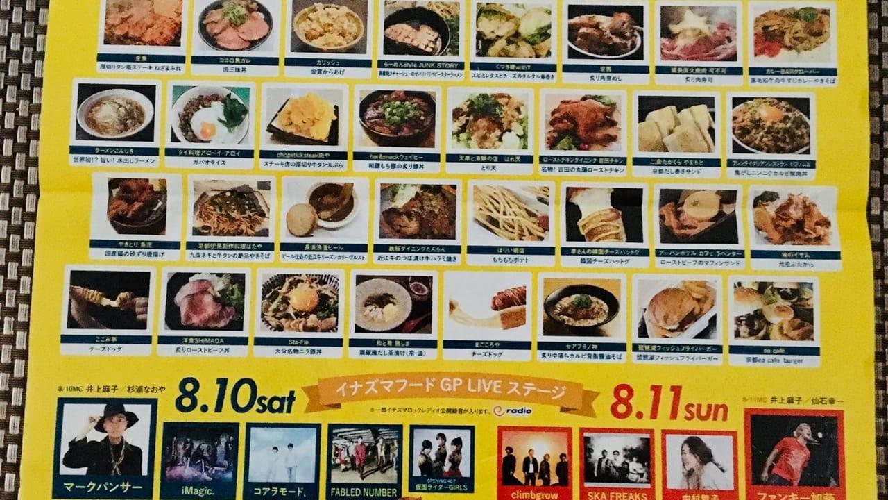 food gp2019